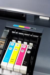 Computer Printer Ink Cartridge