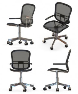 Your Premier Source For Ergonomic Office Chairs